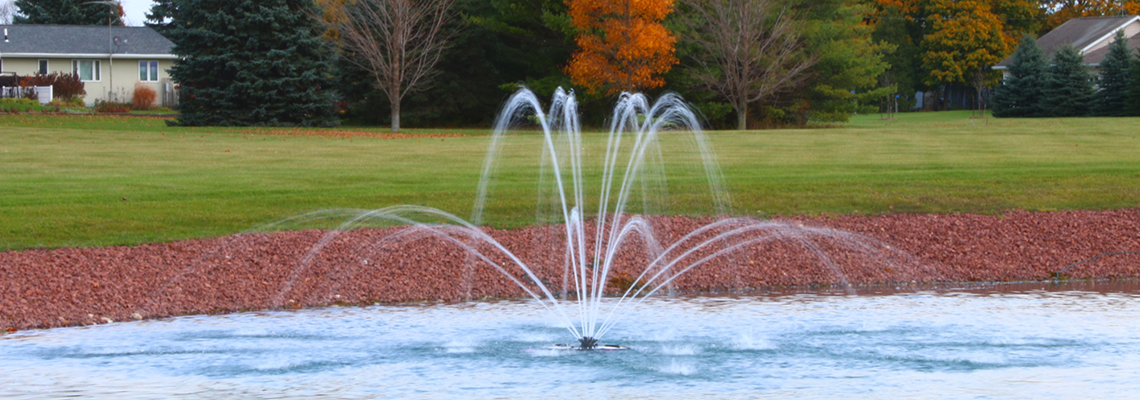 Masters Decorative Fountain