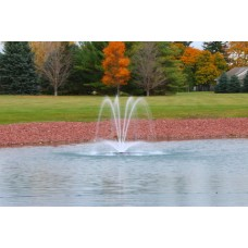 AquaMaster Masters Decorative Fountain Bayside