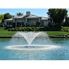 Masters Decorative Fountain Lakewood