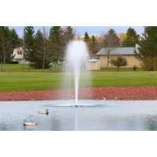 AquaMaster Masters Decorative Fountain Wide Geyser