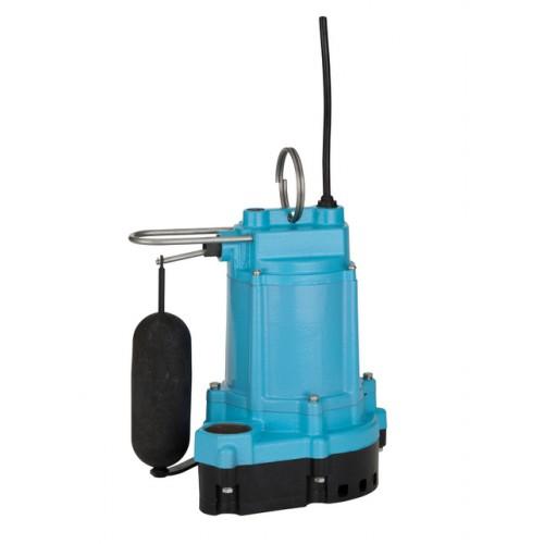 Little Giant 6EC-CIA-SFS Sump Pump
