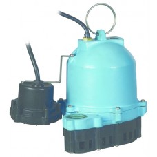 ES33D1-10 Sump Pump / Item # 506420