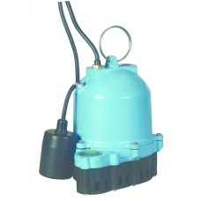Little Giant ES33W1-10 Sump Pump / Item # 506424