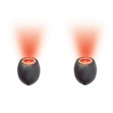 Add-on Red LED Egglite - 2 pack