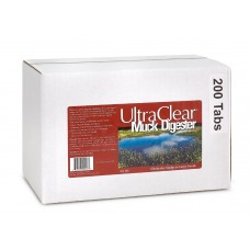 Ultra Clear Muck Digester - 12.5 Pound