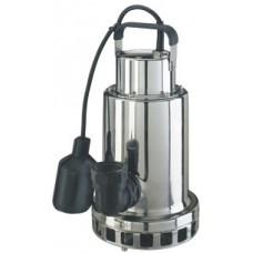 DS75P1 Stainless Steel Sump Pump / Dewatering Pump