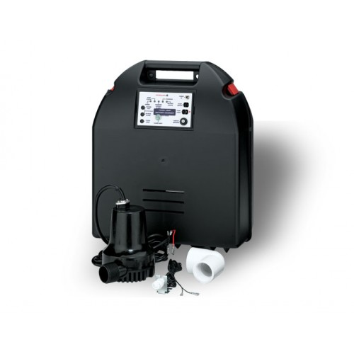 Myers MBSP-2 Battery Backup Sump Pump System
