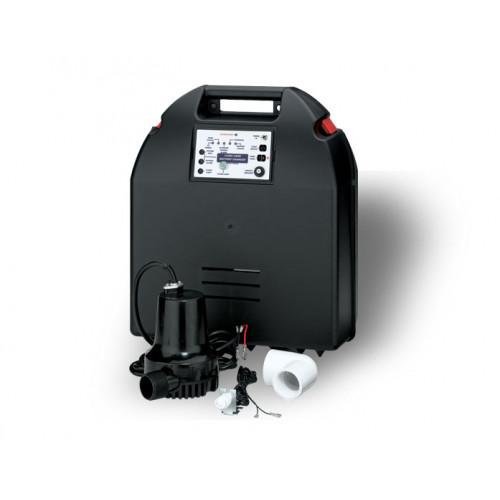myers mbsp 2 battery backup sump pump system pentair pump rh cwsenvironmental com