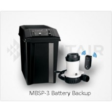 MBSP-3  Smart Battery Backup Sump Pump System