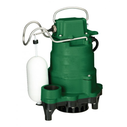 Myers MCI050 Submersible Sump Pump