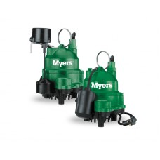 Myers MDC33V1 Submersible Sump Pump