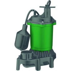 Myers MS33PT10 Automatic Submersible Sump Pump