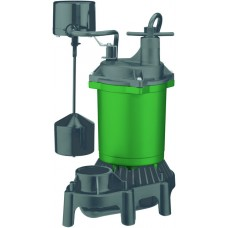 Myers MS50PV10 Automatic Submersible Sump Pump