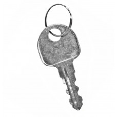 Vertex Cam Lock Key (double sided)