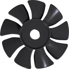 Vertex Compressor Fan (Black) COM416Z