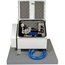 Sound Reduction Kit for Small Cabinet