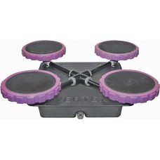 Vertex XL4 AirStation Aeration Diffusers (Best Depth: 16'+)