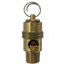 Pressure Relief Pop-Off Valve - 15 PSI