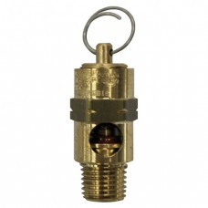 Vertex Pressure Relief Pop-Off Valve - 25 PSI