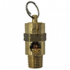 Vertex Pressure Relief Pop-Off Valve - 30 PSI