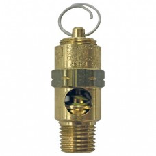 Pressure Relief Pop-Off Valve - 35 PSI